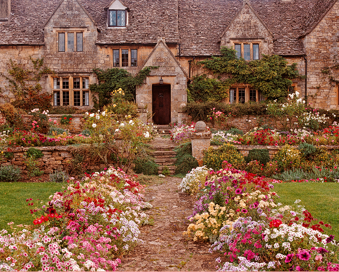 Cotswold Manor - England