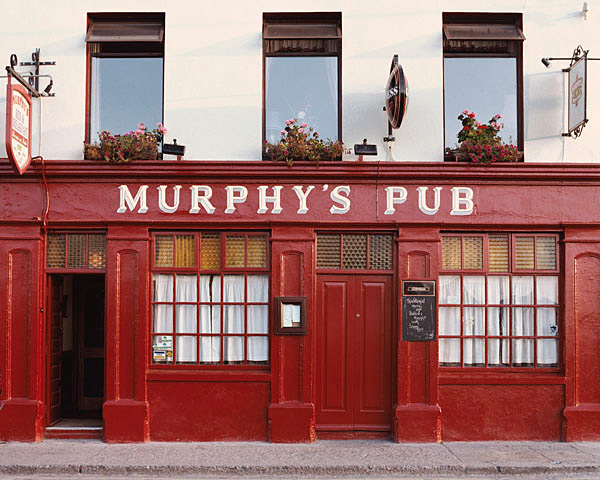 Murphy's - Dingle, Ireland
