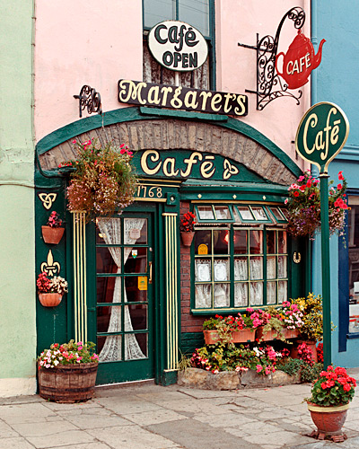 Margaret's - Cork, Ireland