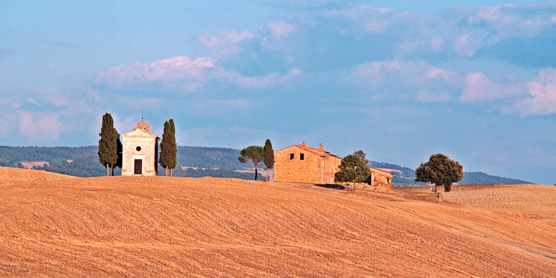 Val d'Orcia- Italy