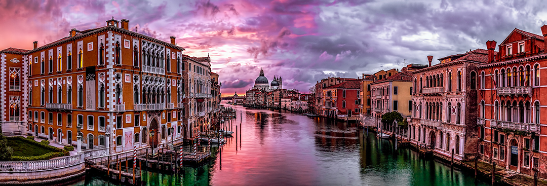Carnival in Venice Photographic Workshop Tour
